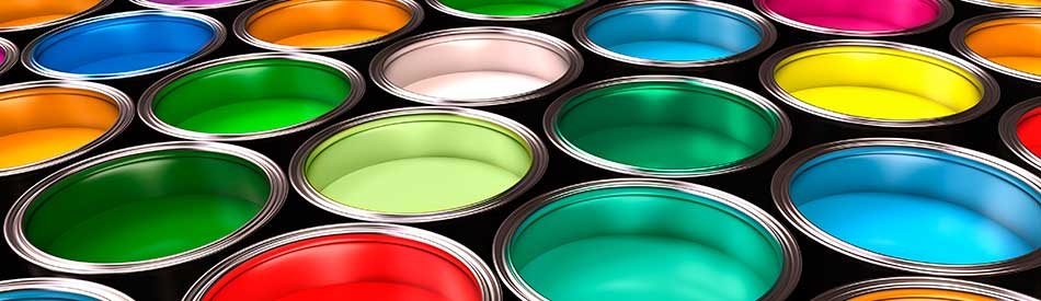 Solvent-based inks