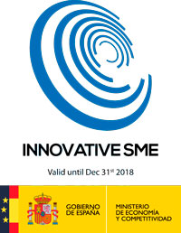innovative company award by MINECO