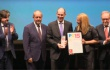 Award of the Chamber of Commerce and Industry of Terrassa